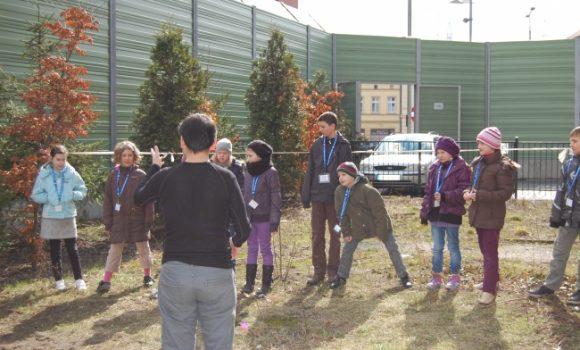 POWITANIE WIOSNY, KIDS CLUB 2011