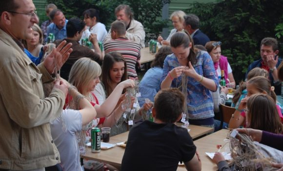 GRILL PARTY 05 2011