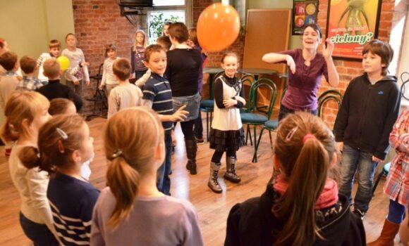 JESIENNY KIDS CLUB 11 2012