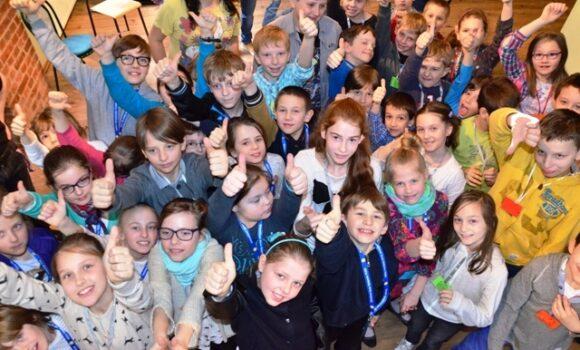 WIOSENNY KIDS CLUB 03 2014