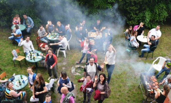 GRILL PARTY 06 2016 cz. I