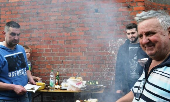 GRILL PARTY 06 2016 cz. II