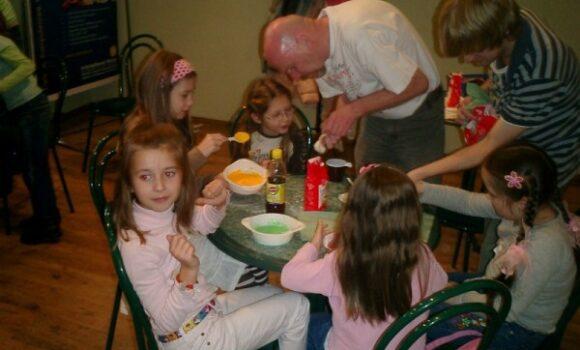 HALLOWEEN KIDS CLUB 2007