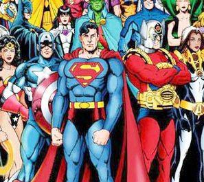 SUPERHERO KIDS CLUB!-ZDJĘCIA!