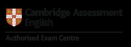 Cambridge English - Language Assessment - Authorised Centre