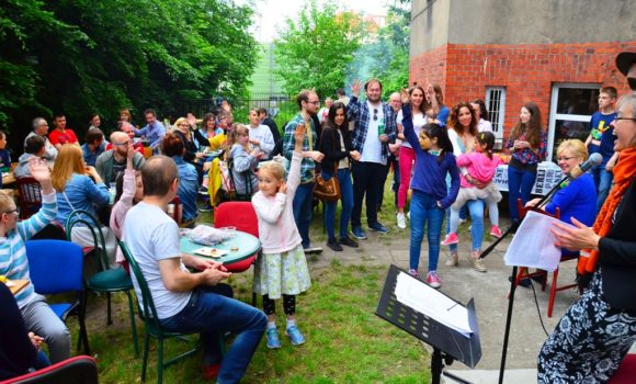 BBQ PARTY 06 2019